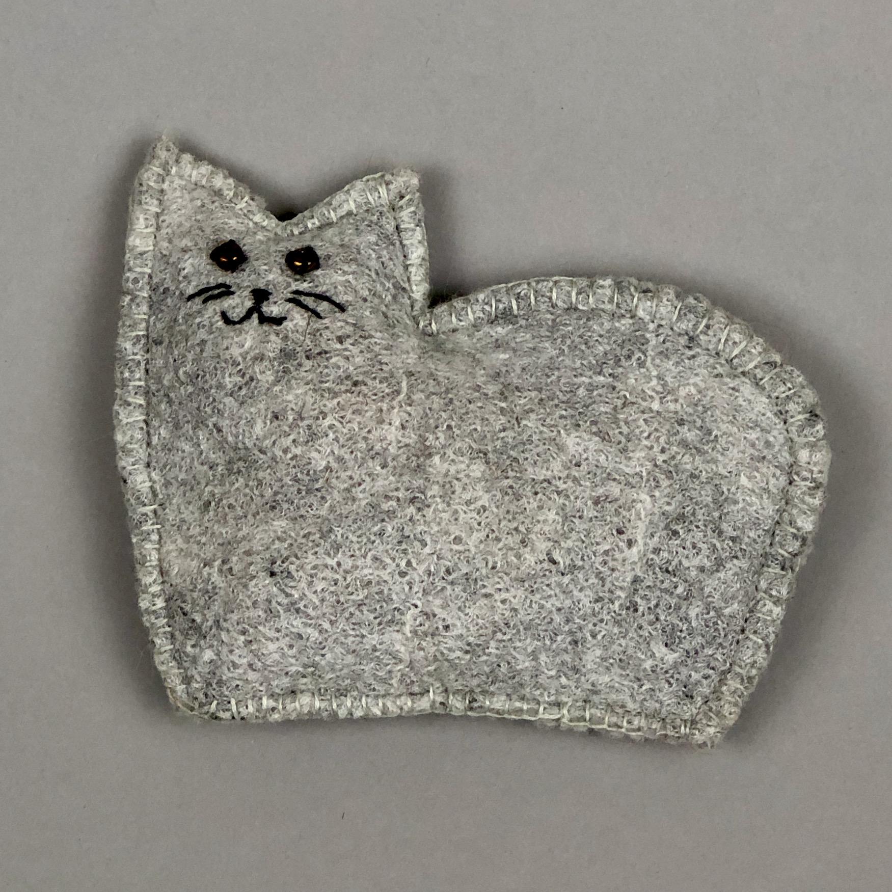 Kitty Sachet